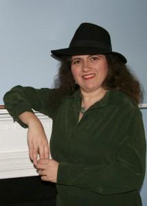 Karina Fabian
