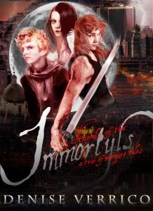 Annals Immortyls