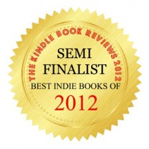 Kindle Book Review semifinalist