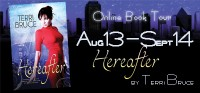 Hereafter book tour