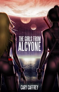 The Girls of Alcyone