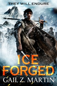 Ice Forged Cover FINAL