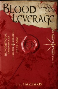 Hazzard - BLOOD LEVERAGE (1)