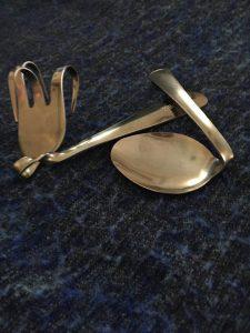 spoonbending