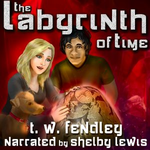 Behind the Labyrinth of Time: the second blue moon rises – T W